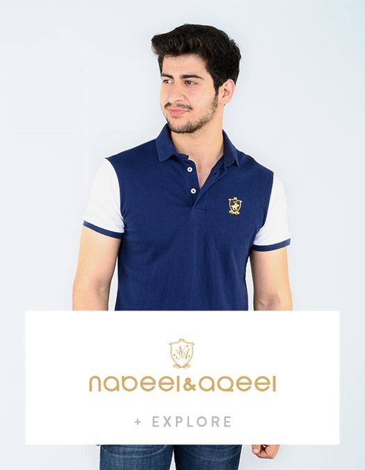 Nabeel & Aqeel
