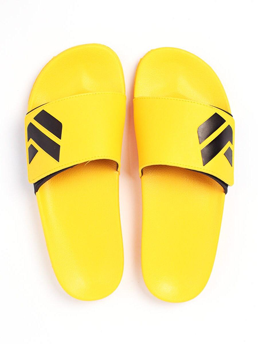 Yellow Slipper-AH68M