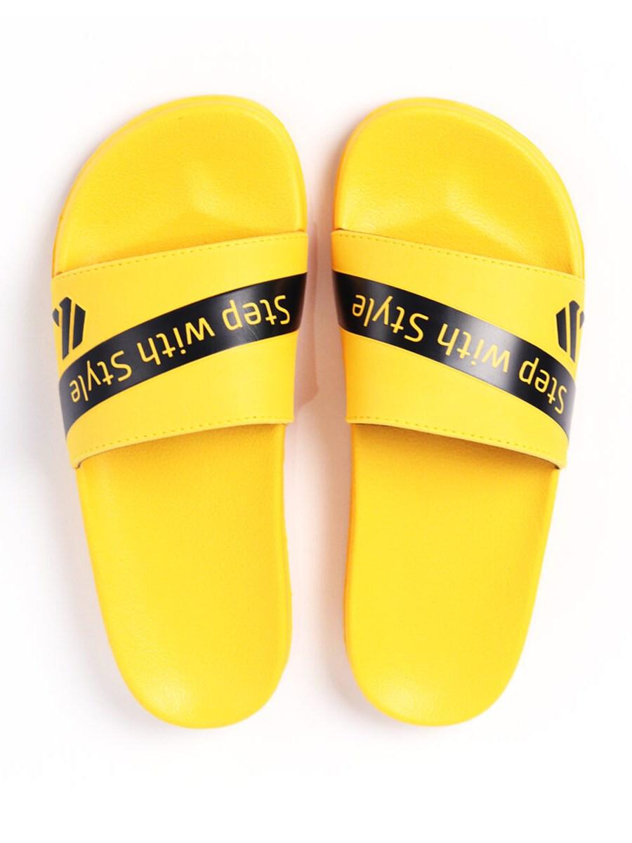 Yellow Gold Slipper - AH73M