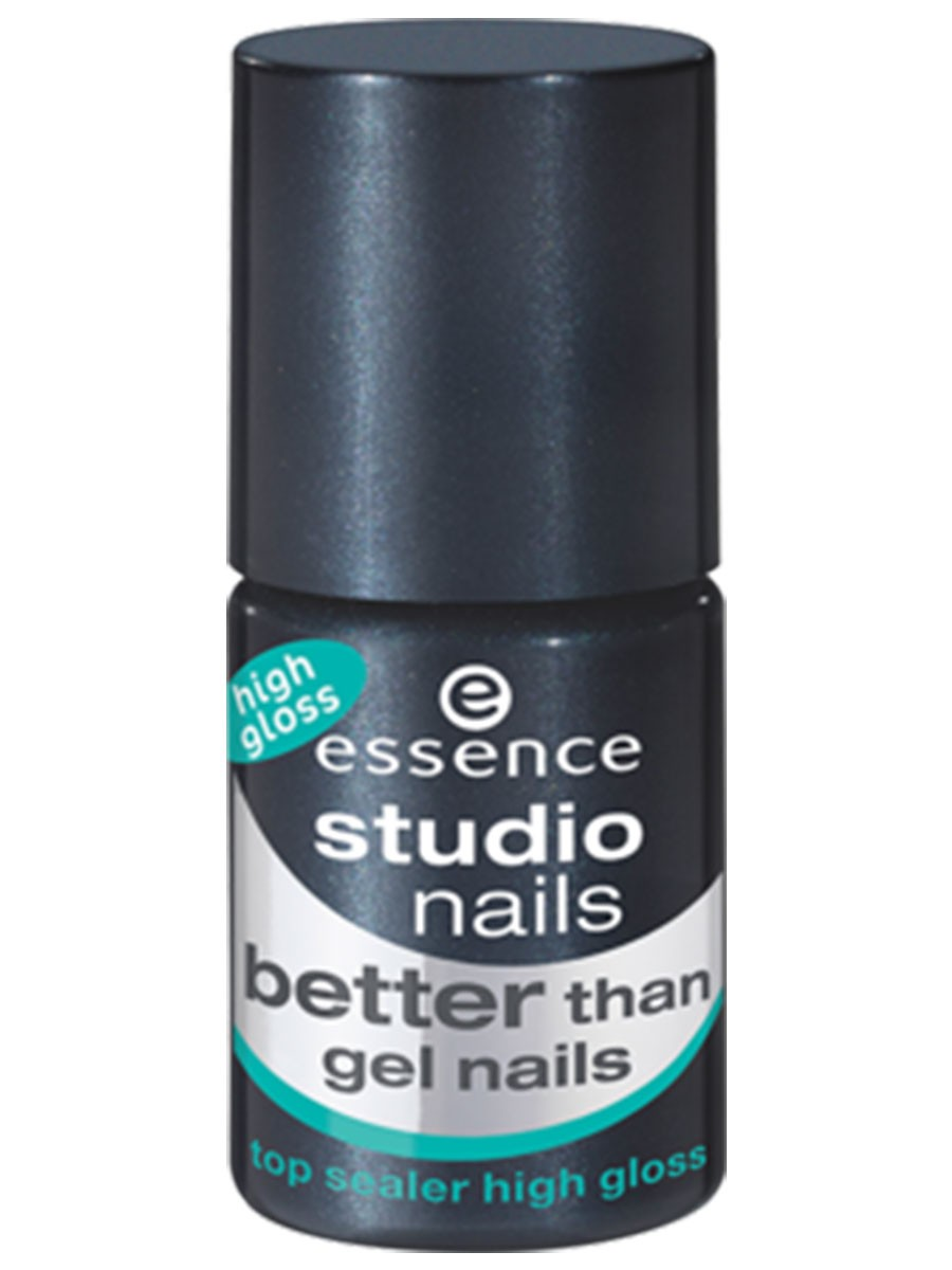 ESSENCE S.N. BTGN TOP SEALER