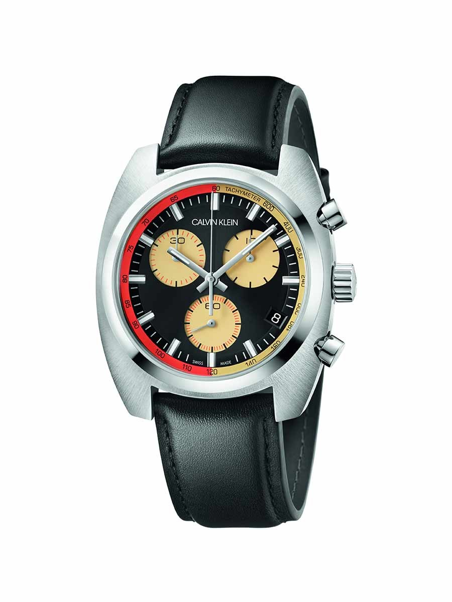 Calvin Klein Achieve Men's Chronograph Watch