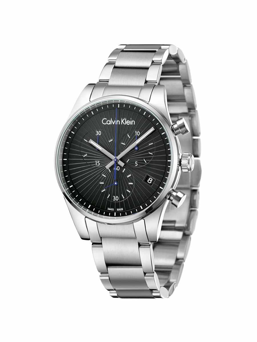 Calvin Klein Mens Chronograph Quartz Watch