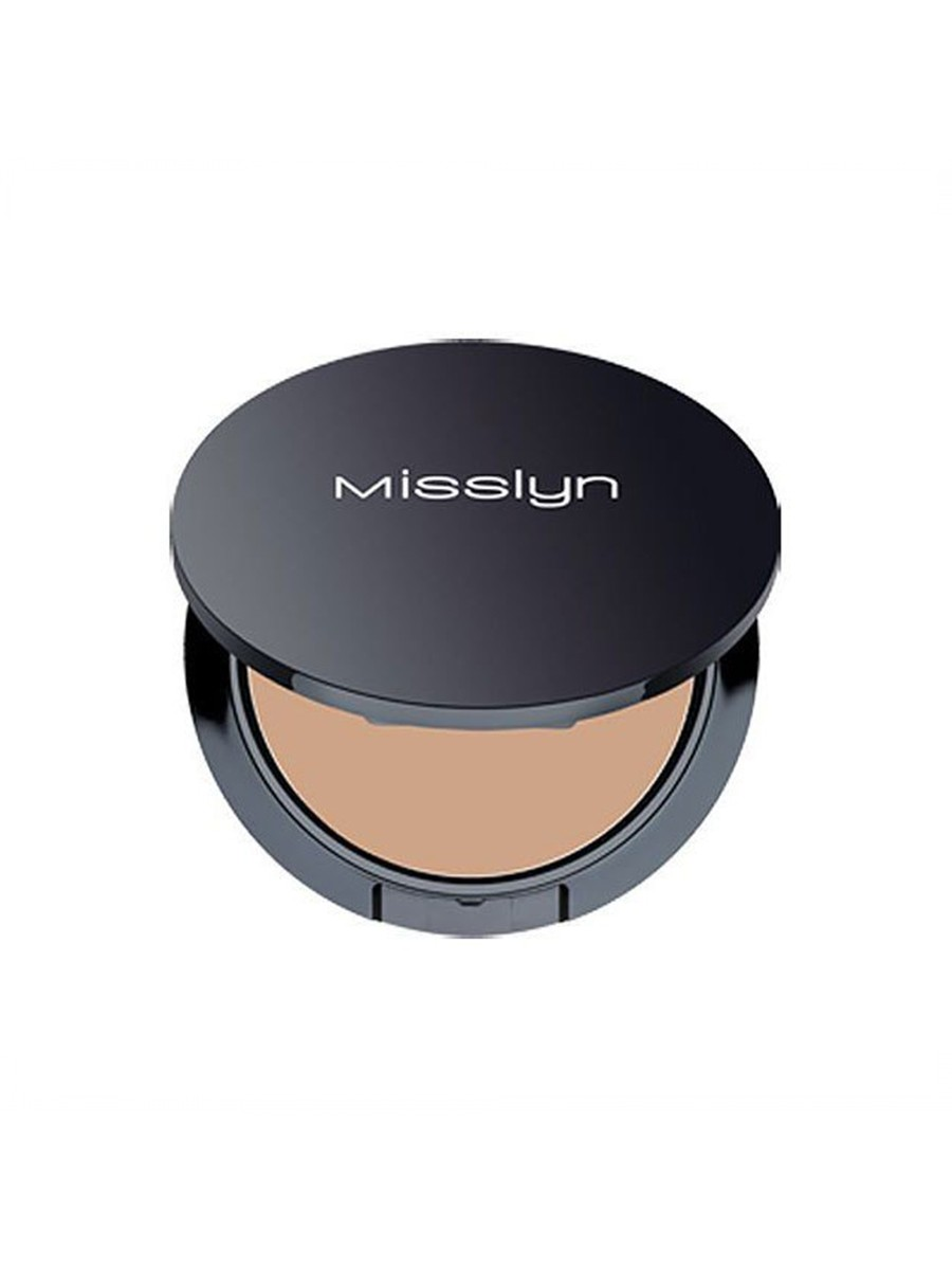 MISSLYN CREAMY COMPACT FOUNDATION 03