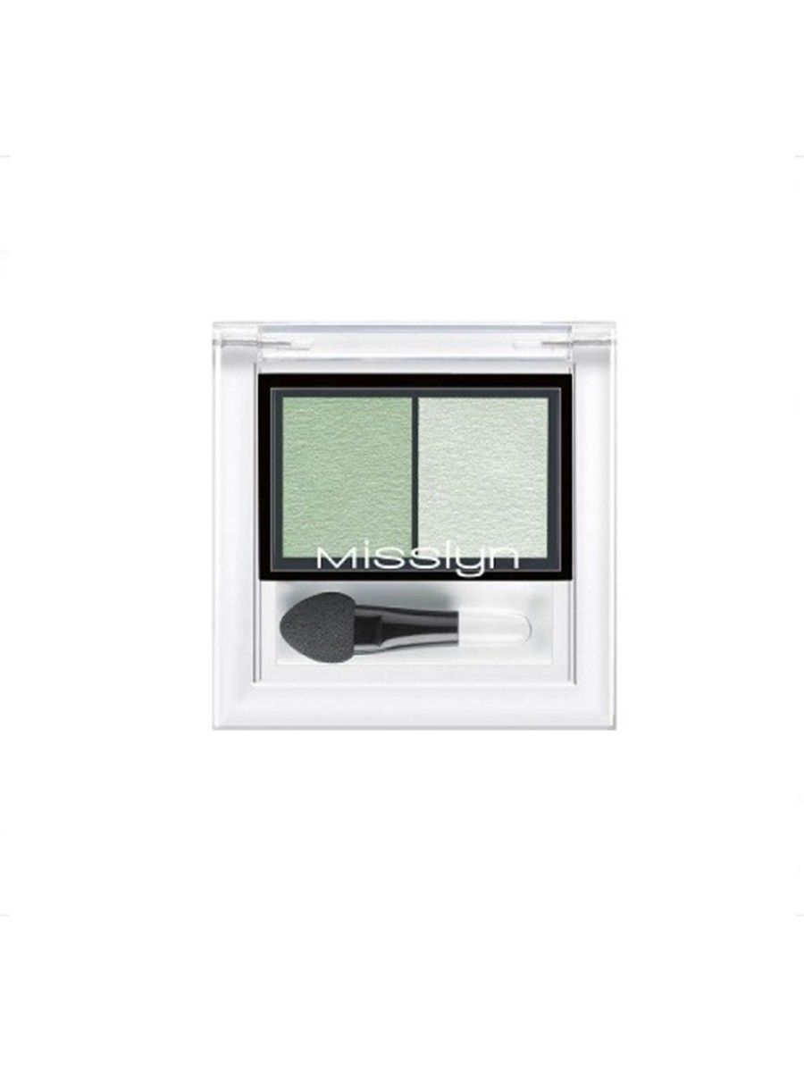 MISSLYN HIGH SHINE DUO EYESHADOW 206