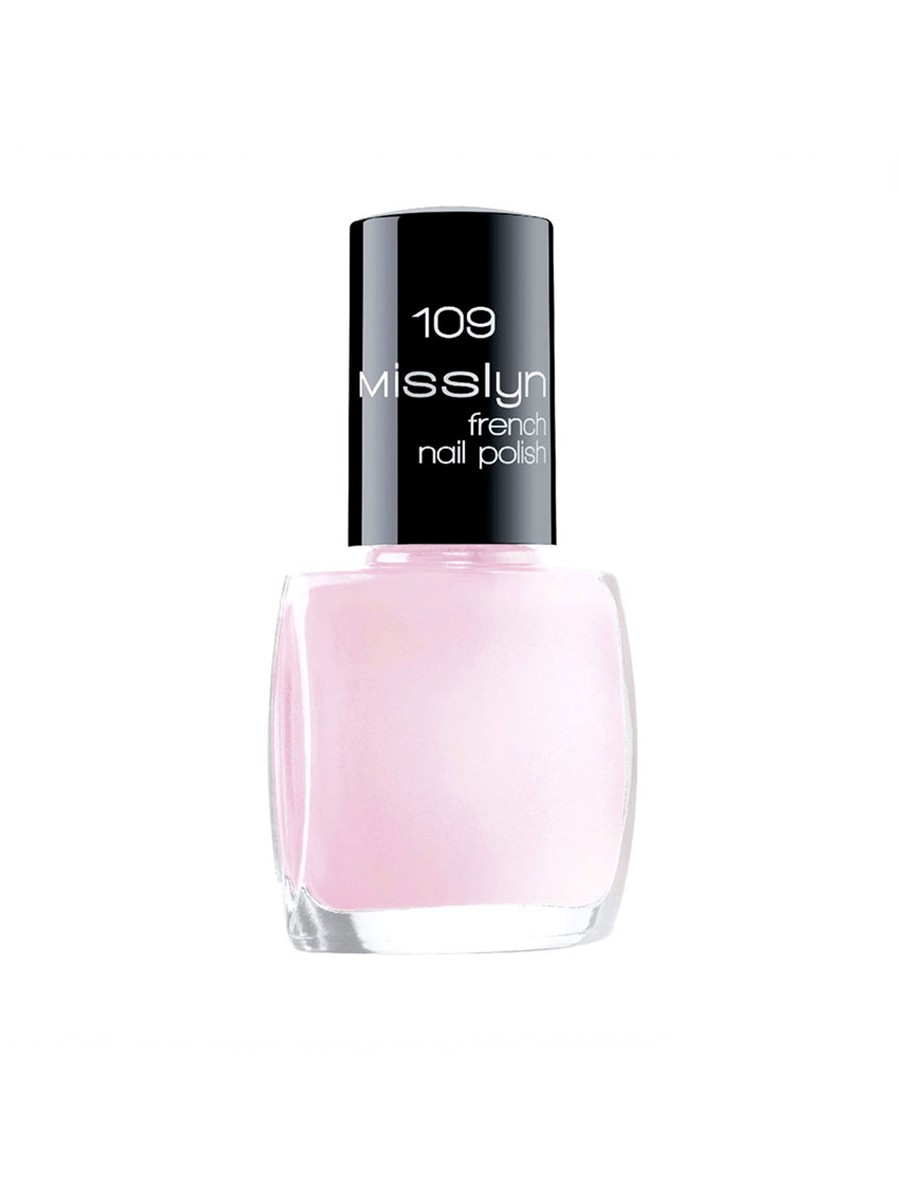 MISSLYN NAIL POLISH 109