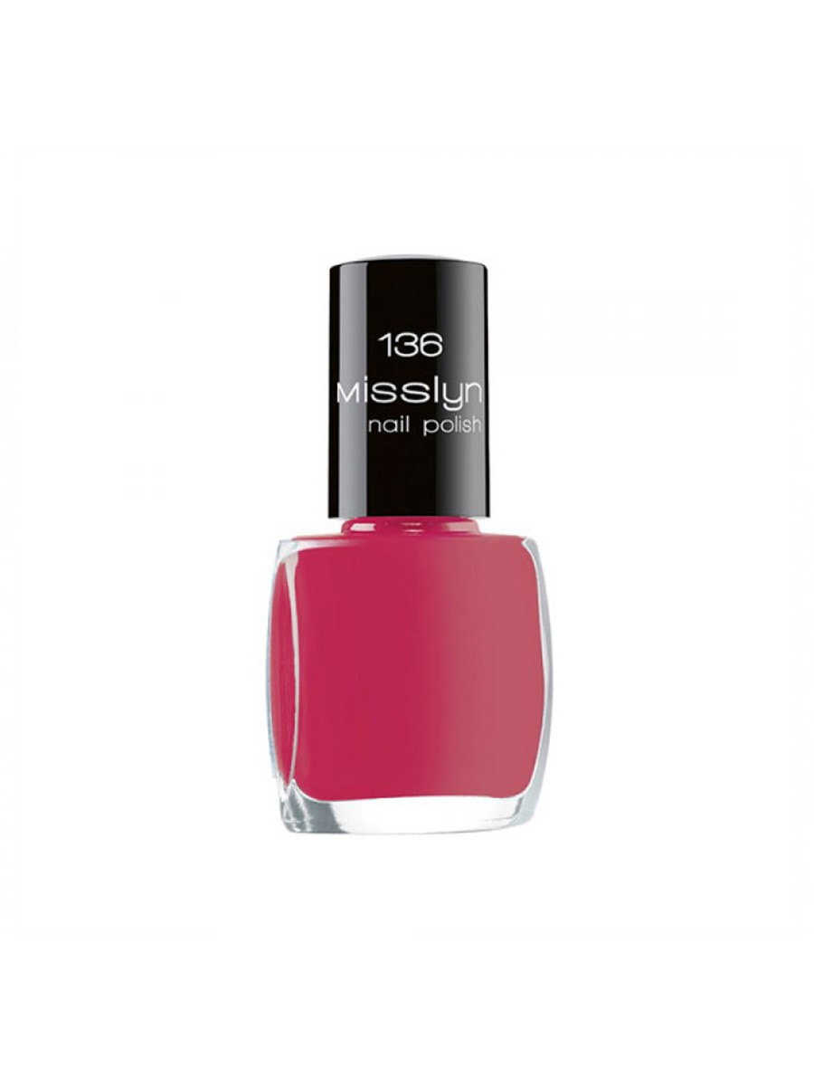 MISSLYN NAIL POLISH 136