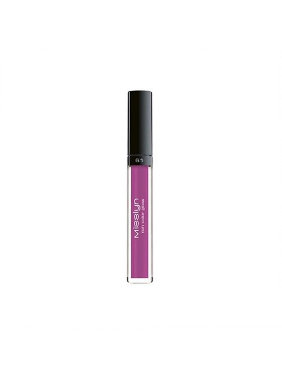 MISSLYN RICH COLOR GLOSS 61