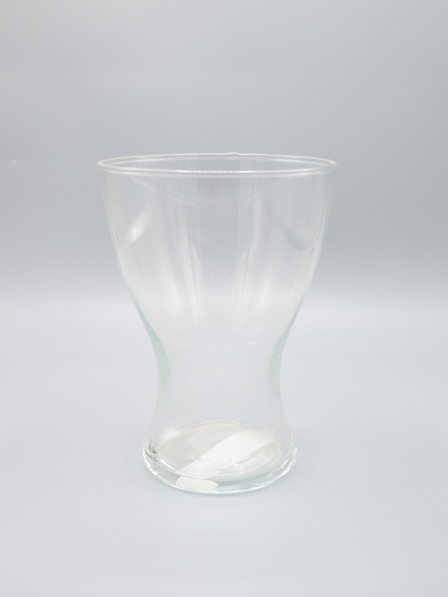 Glass Shape Vase