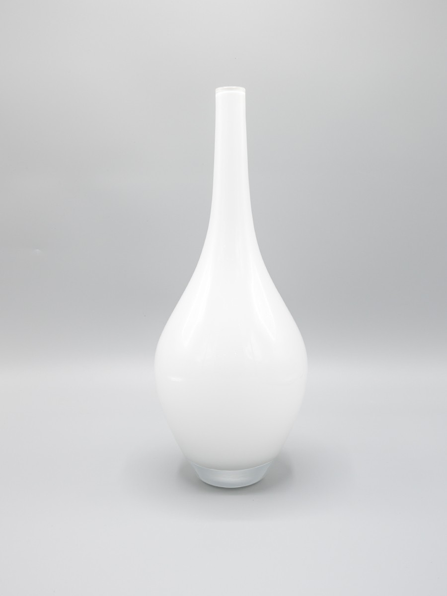 Decor Vase White