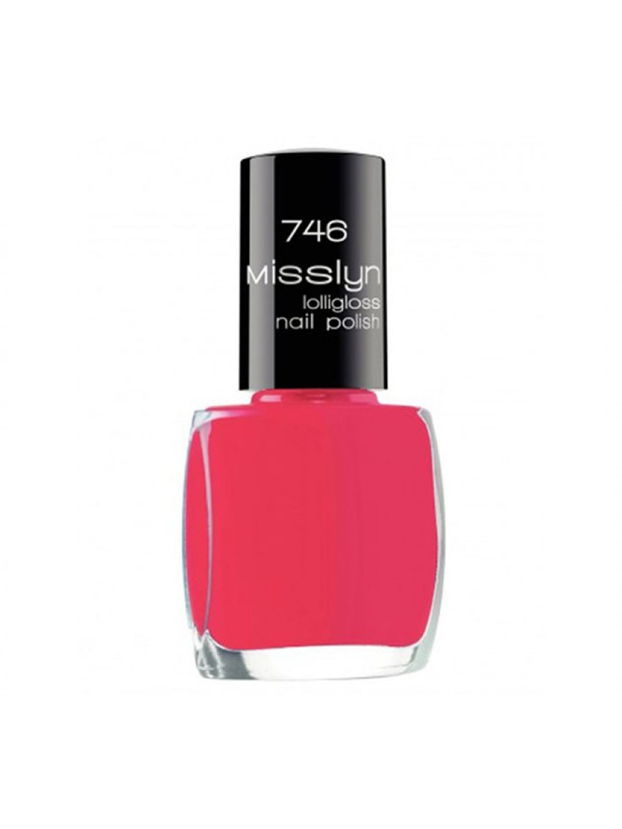 MISSLYN LOLLOGLOSS NAIL POLISH 746