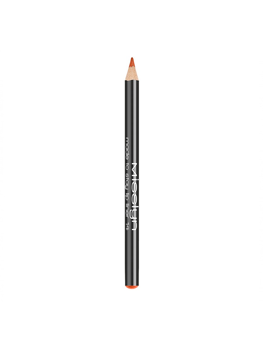 MISSLYN MADE TO STAY LIP LINER 14