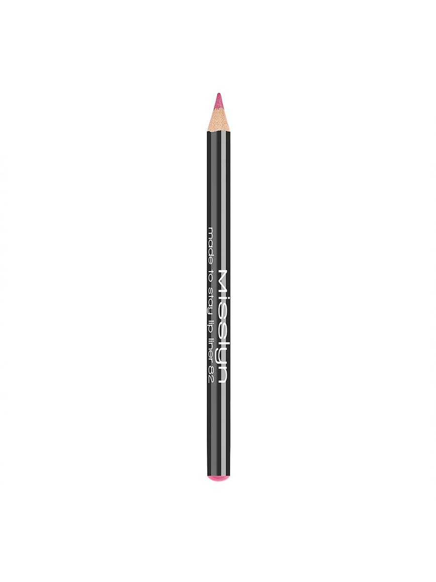 MISSLYN MADE TO STAY LIP LINER 82