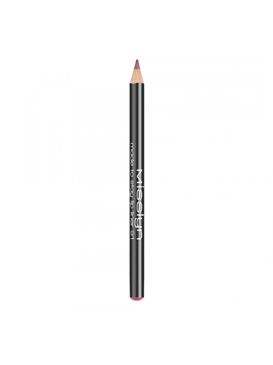 MISSLYN MADE TO STAY LIP LINER 91