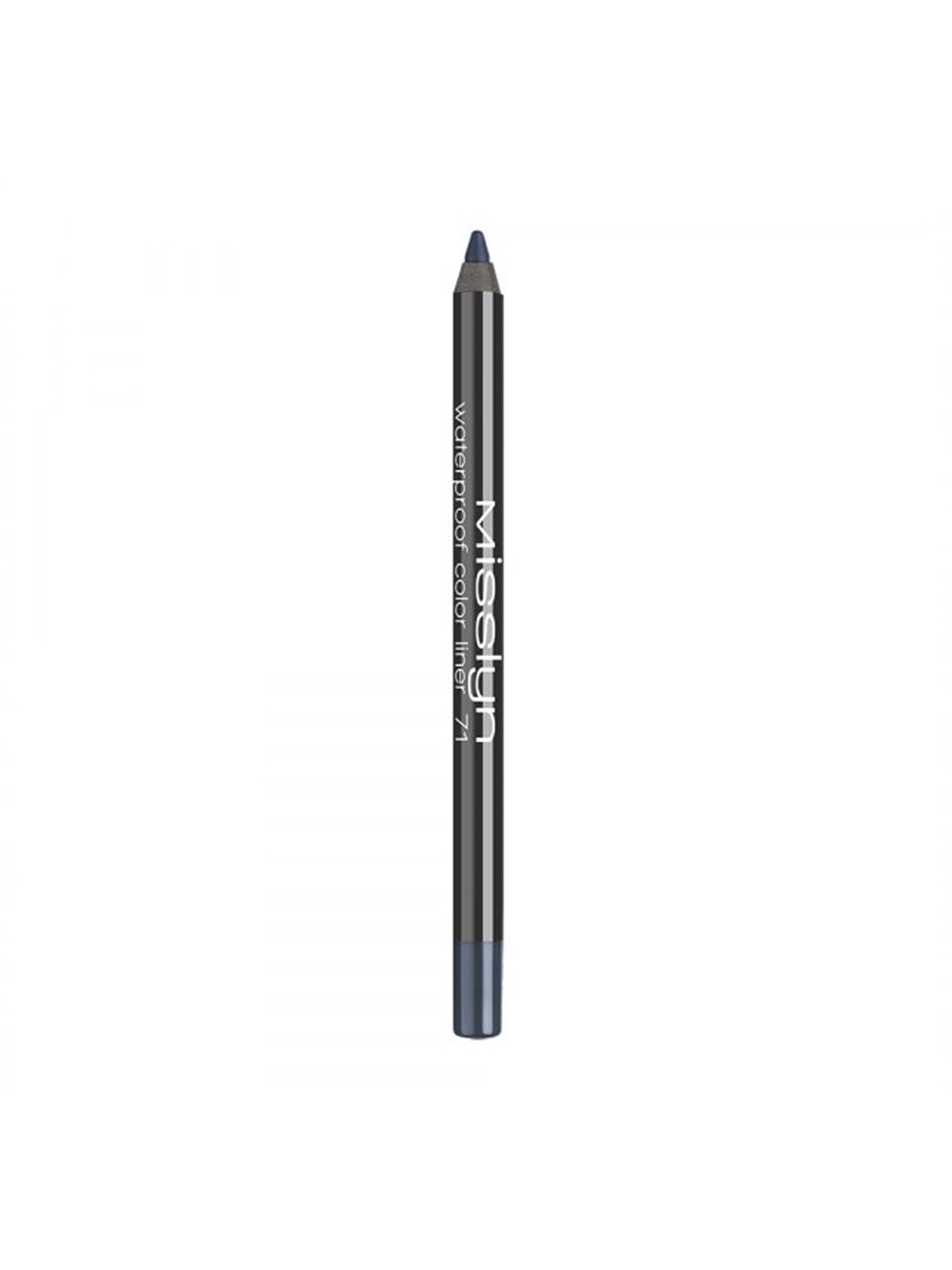 MISSLYN WATERPROOF COLOR LINER 71