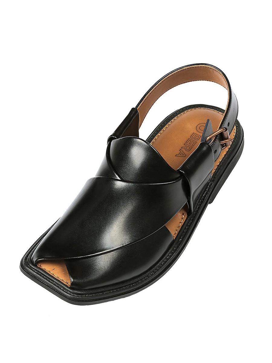 Black Traditional Shape