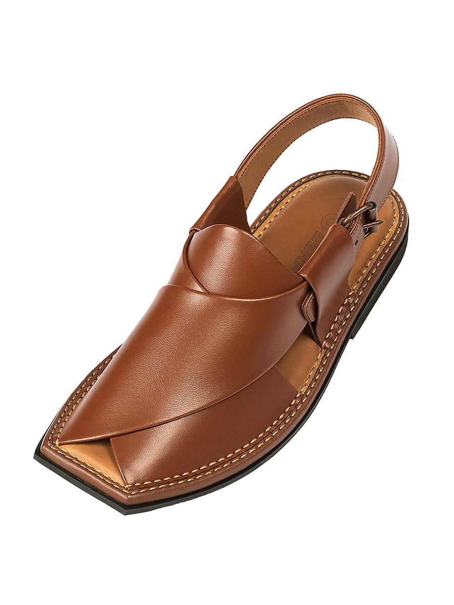 Brown T-Shape