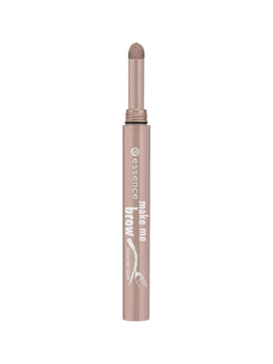 ESSENCE MAKE ME BROW POWDER PEN 10