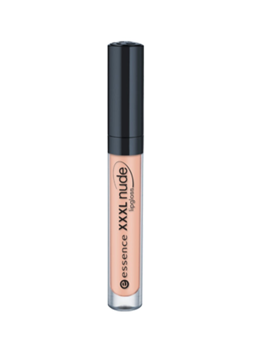 ESSENCE XXXL NUDE LIPGLOSS 05 NEW