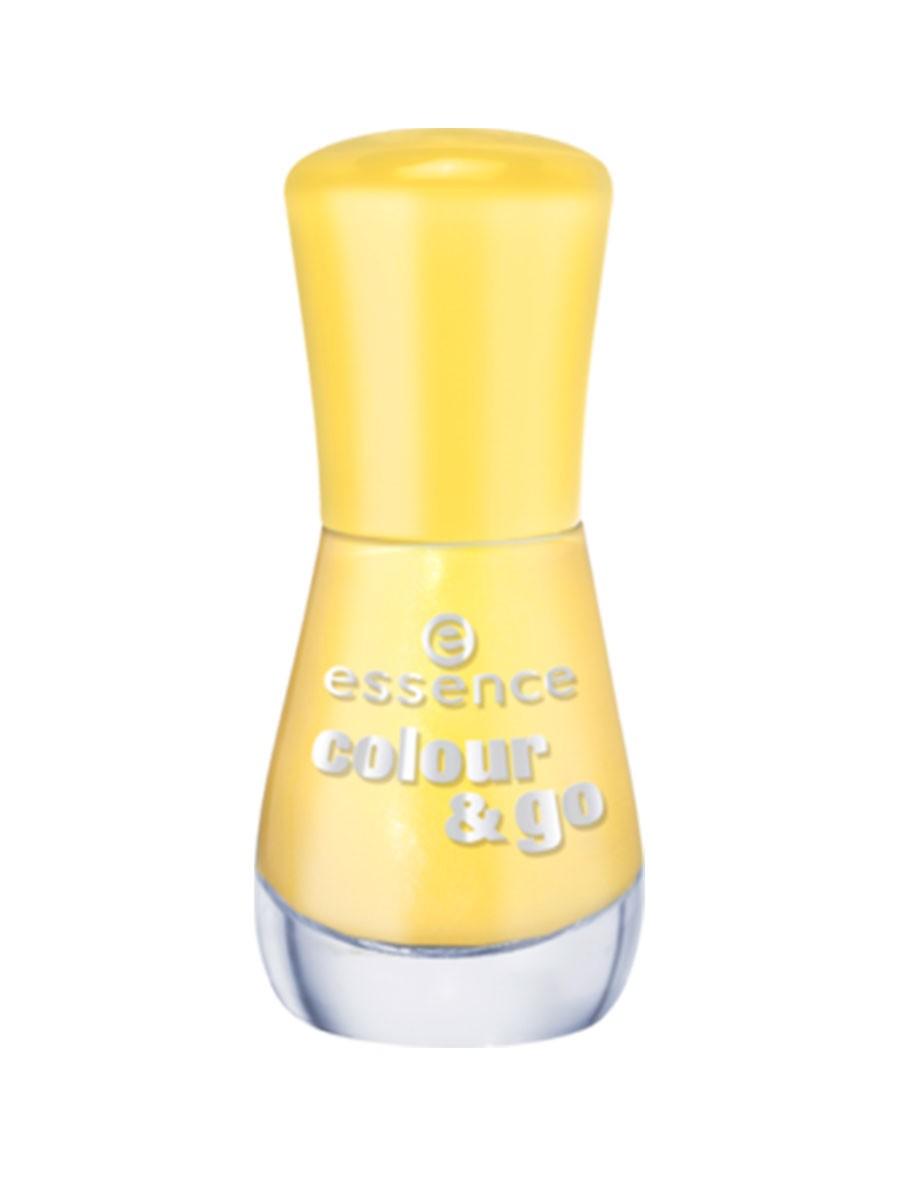 ESSENCE COLOUR & GO NAILPOLISH 137