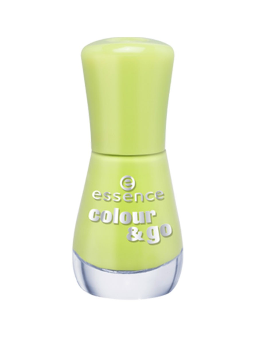 ESSENCE COLOUR & GO NAILPOLISH 138