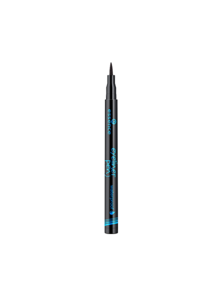 ESSENCE EYELINER PEN WATERPROOF 01