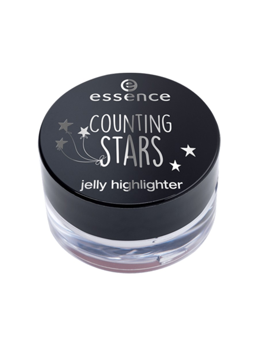 ESSENCE COUNTING STARS JELLY HIGHLIGHTER 01