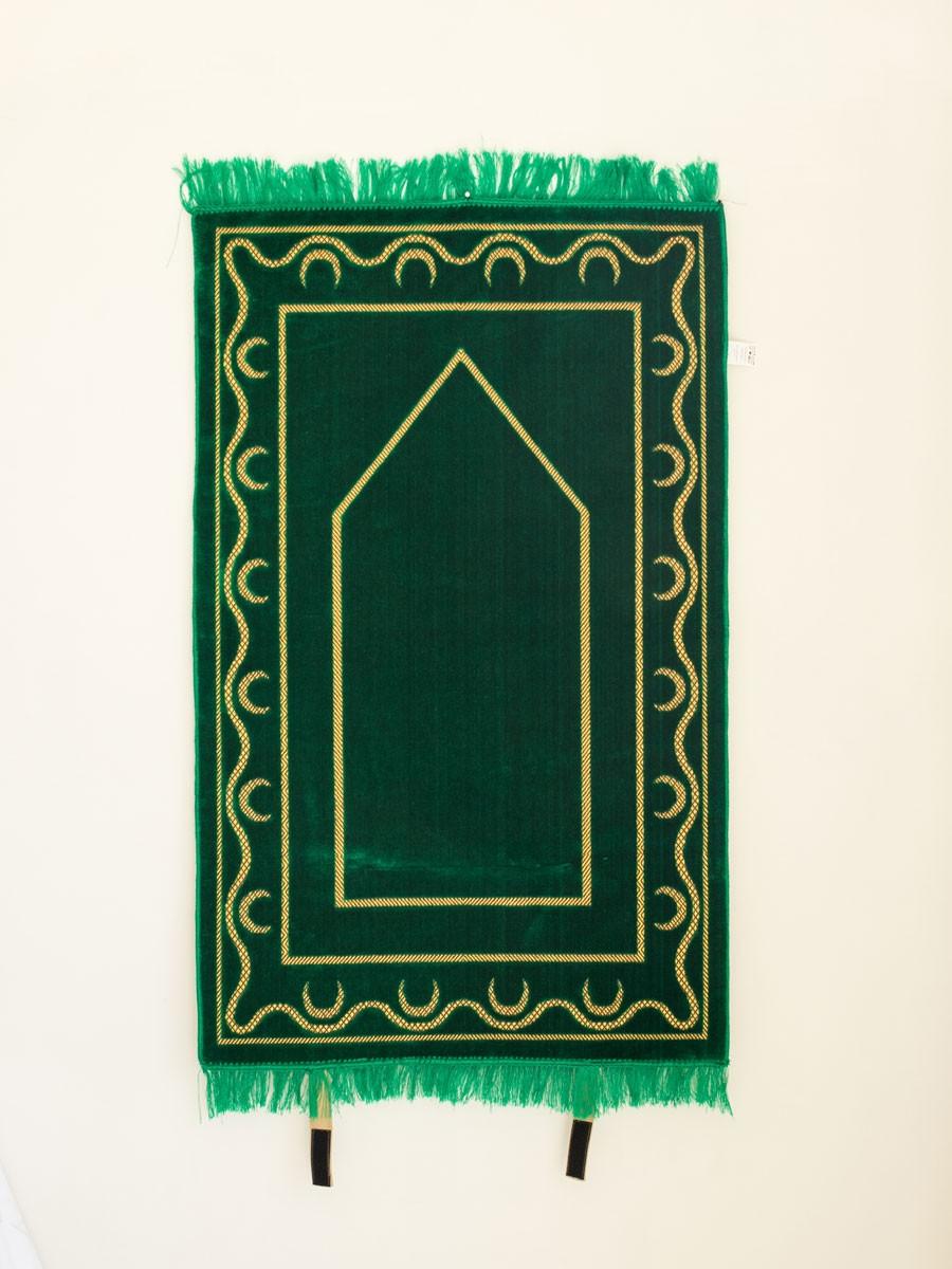 Garden Glow Prayer Mat