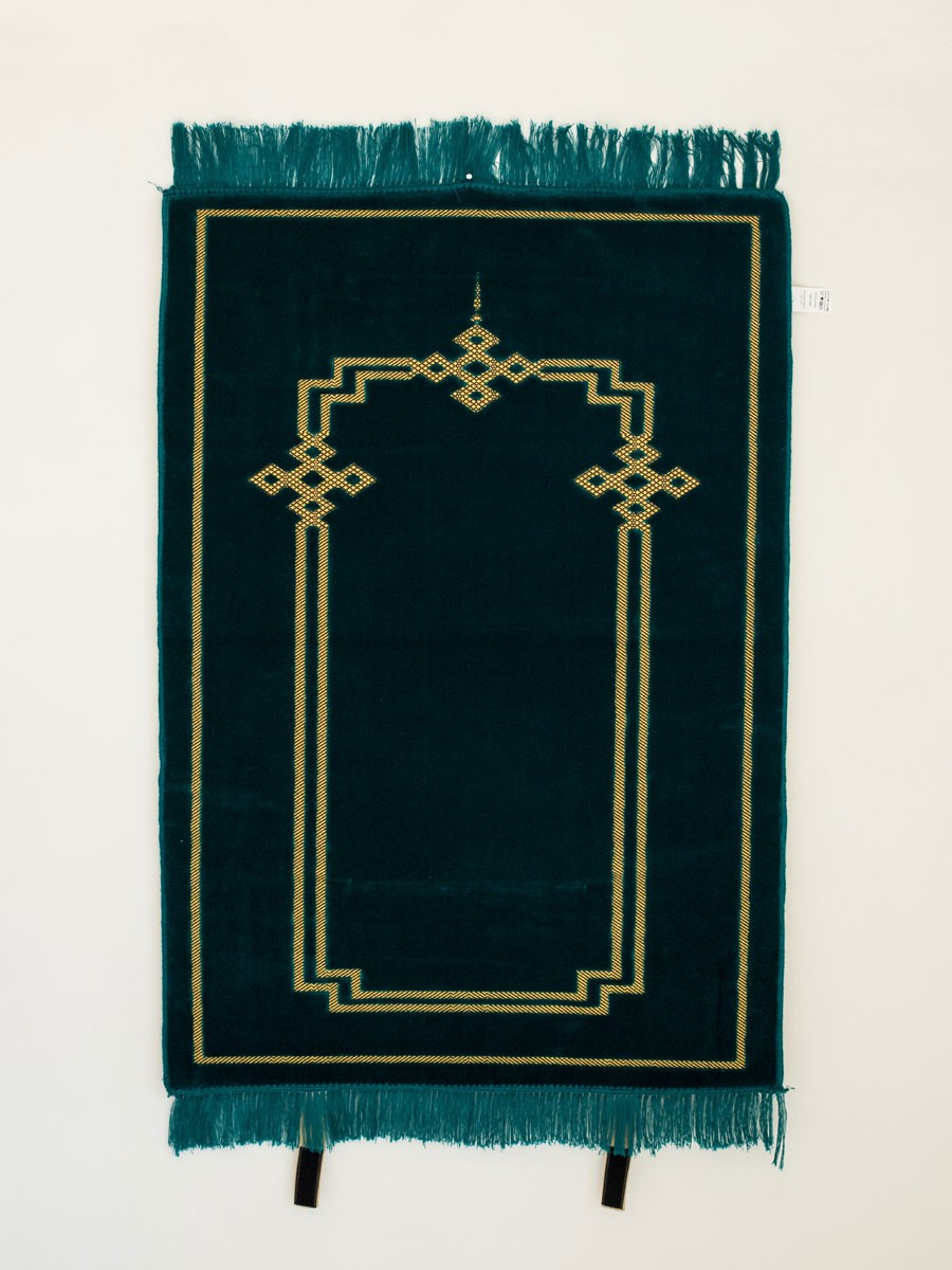 Diamond Arch Prayer Mat