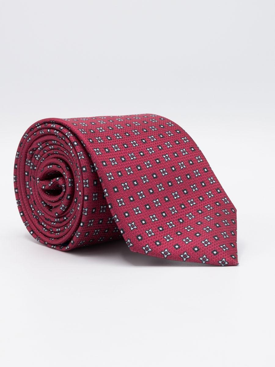 Club Room Men's Linked Neat Tie