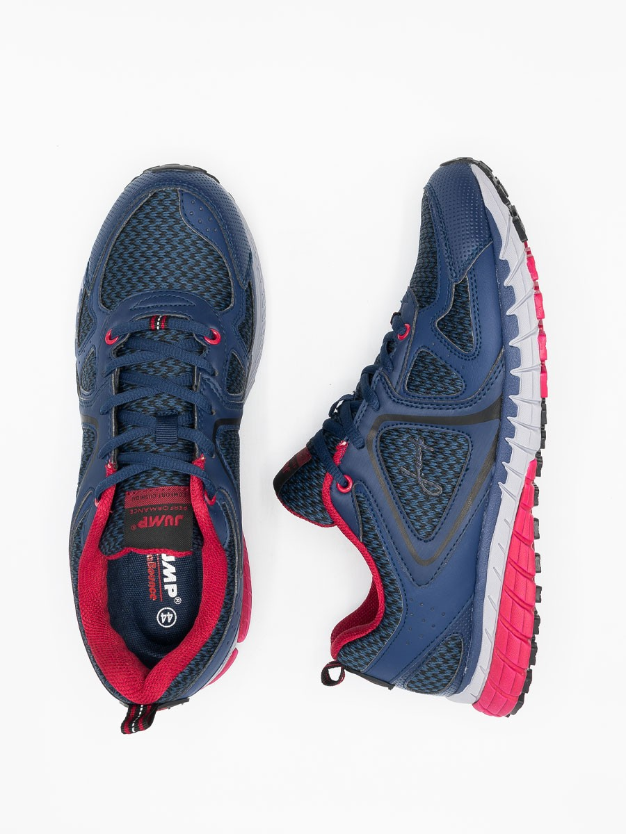 MEN'S RUNNING SHOE