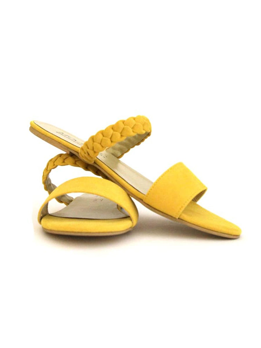 TROY SLIPPERS