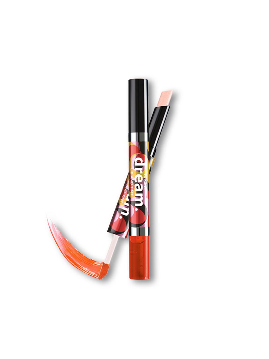 Mistine Dream Lip & Tint (02 Orange)