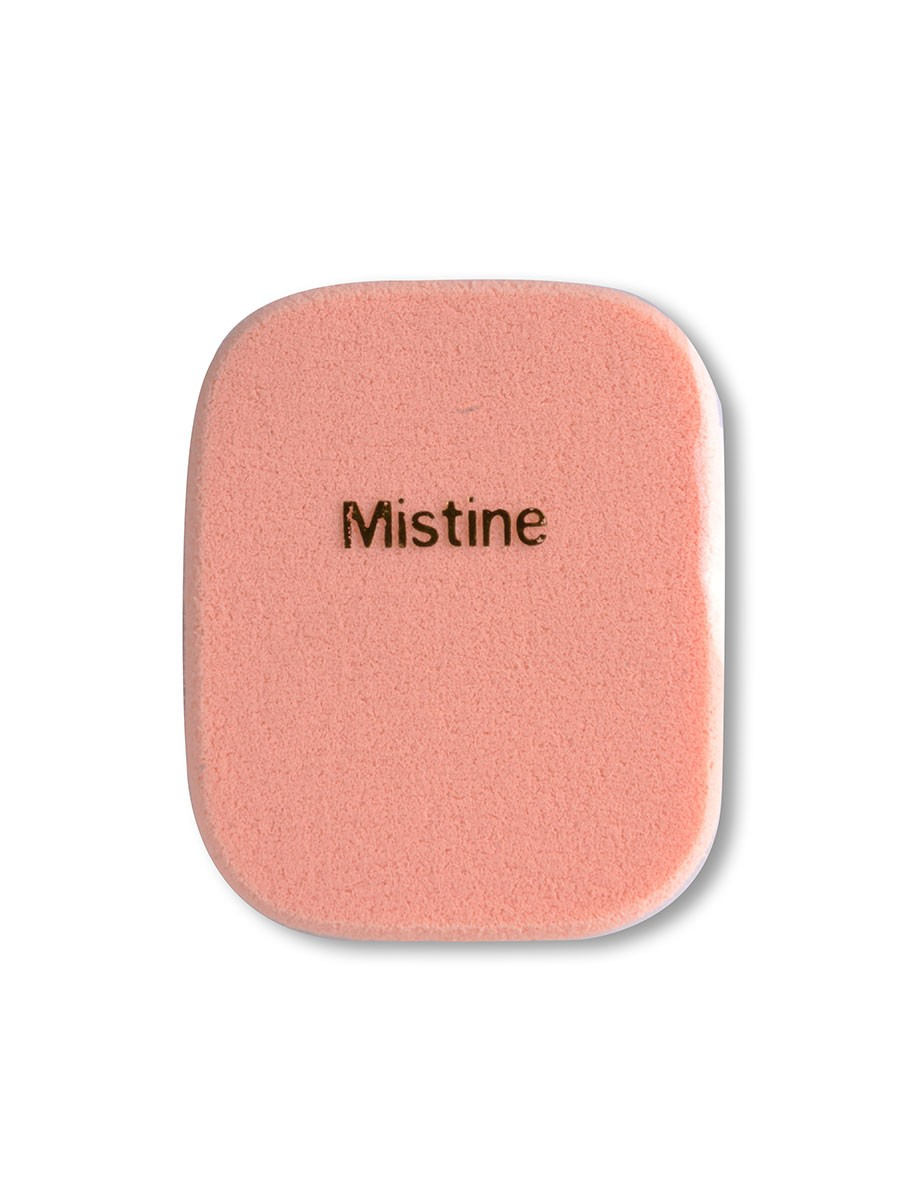 Mistine Double Powder Puff