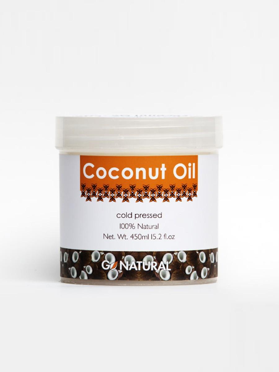 Coconut Oil Bucket 450ML