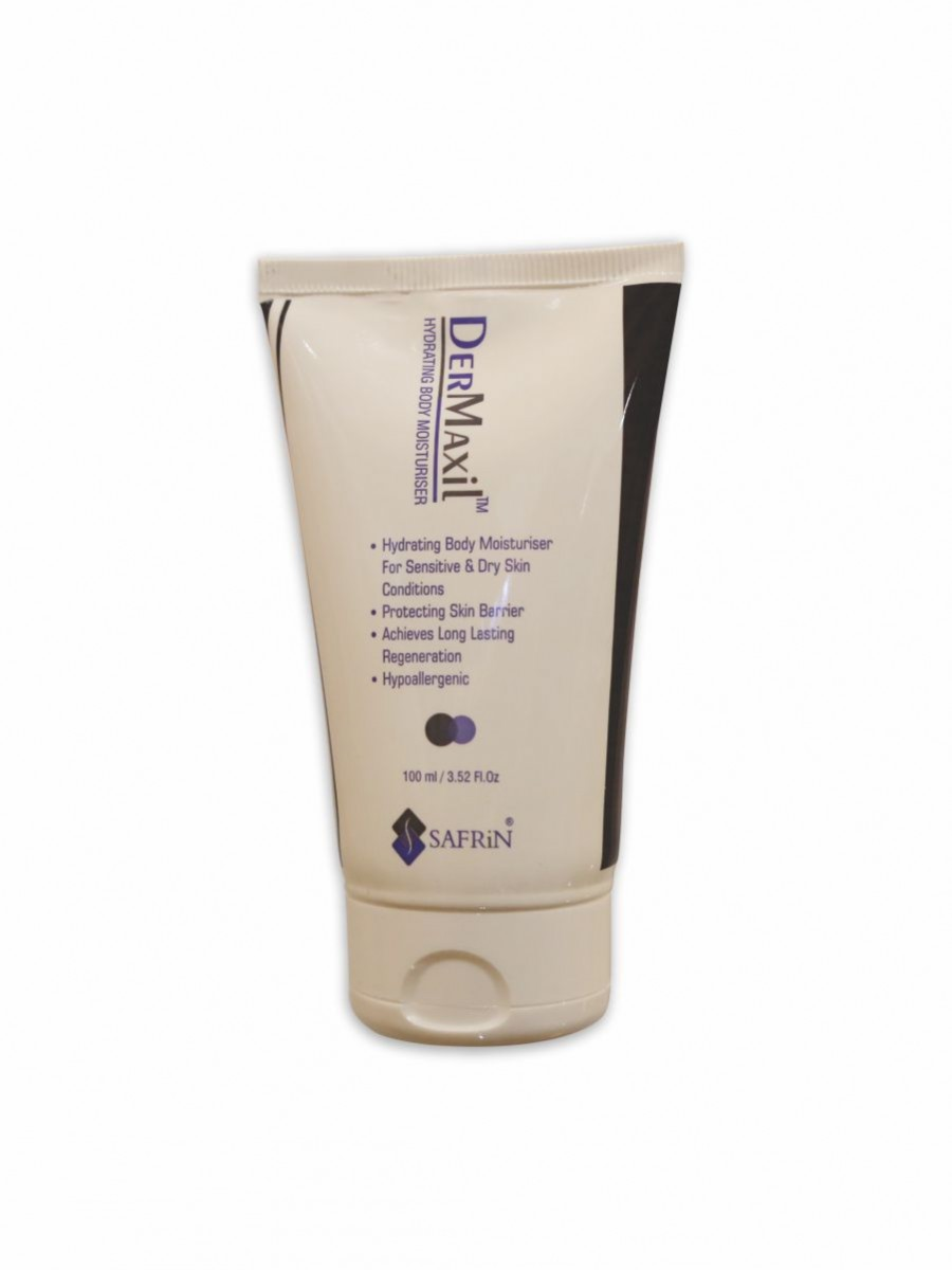 DERMAXIL Hydrating Body  Moisturizer 100ml