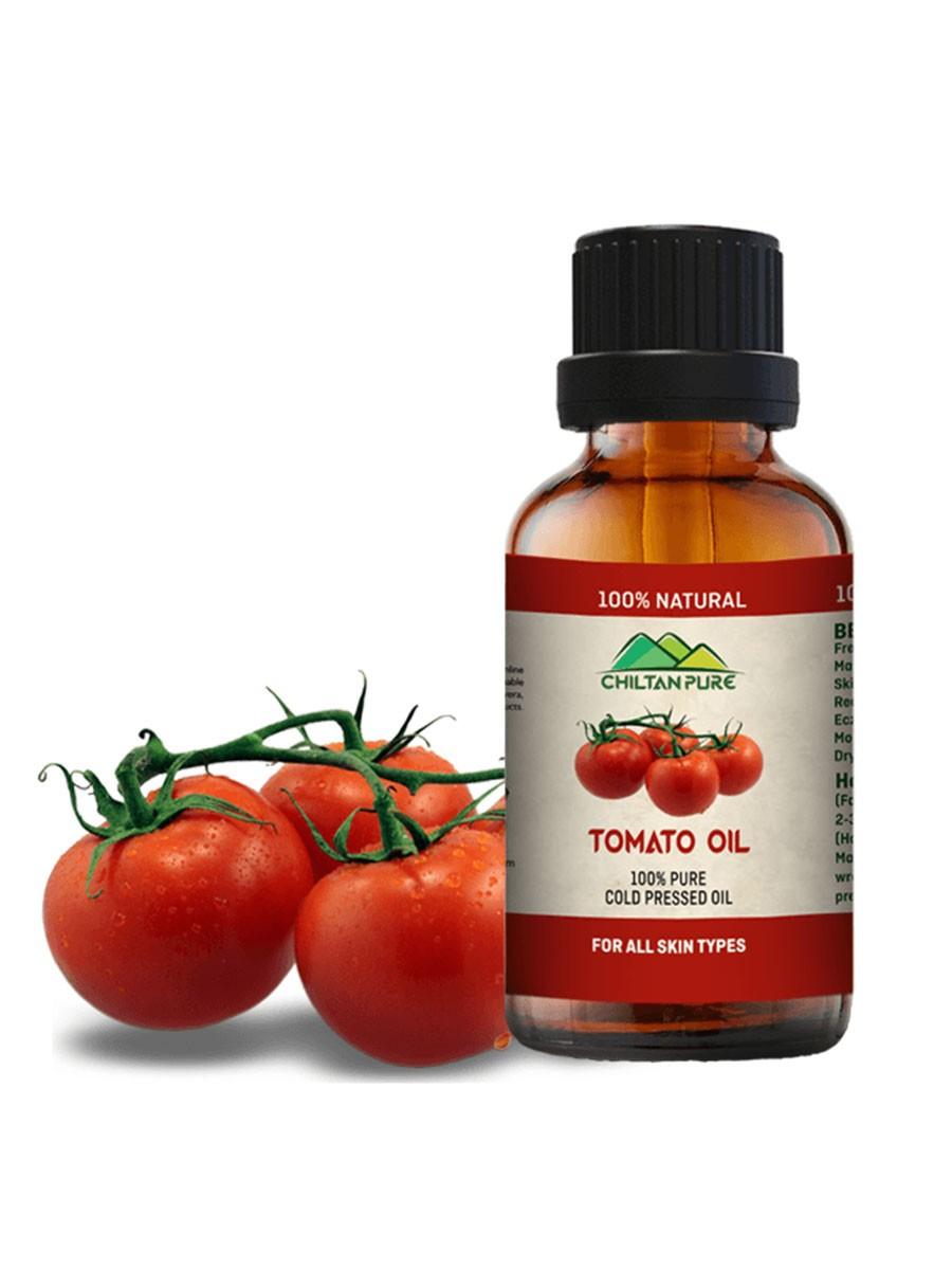 Tomato Oil