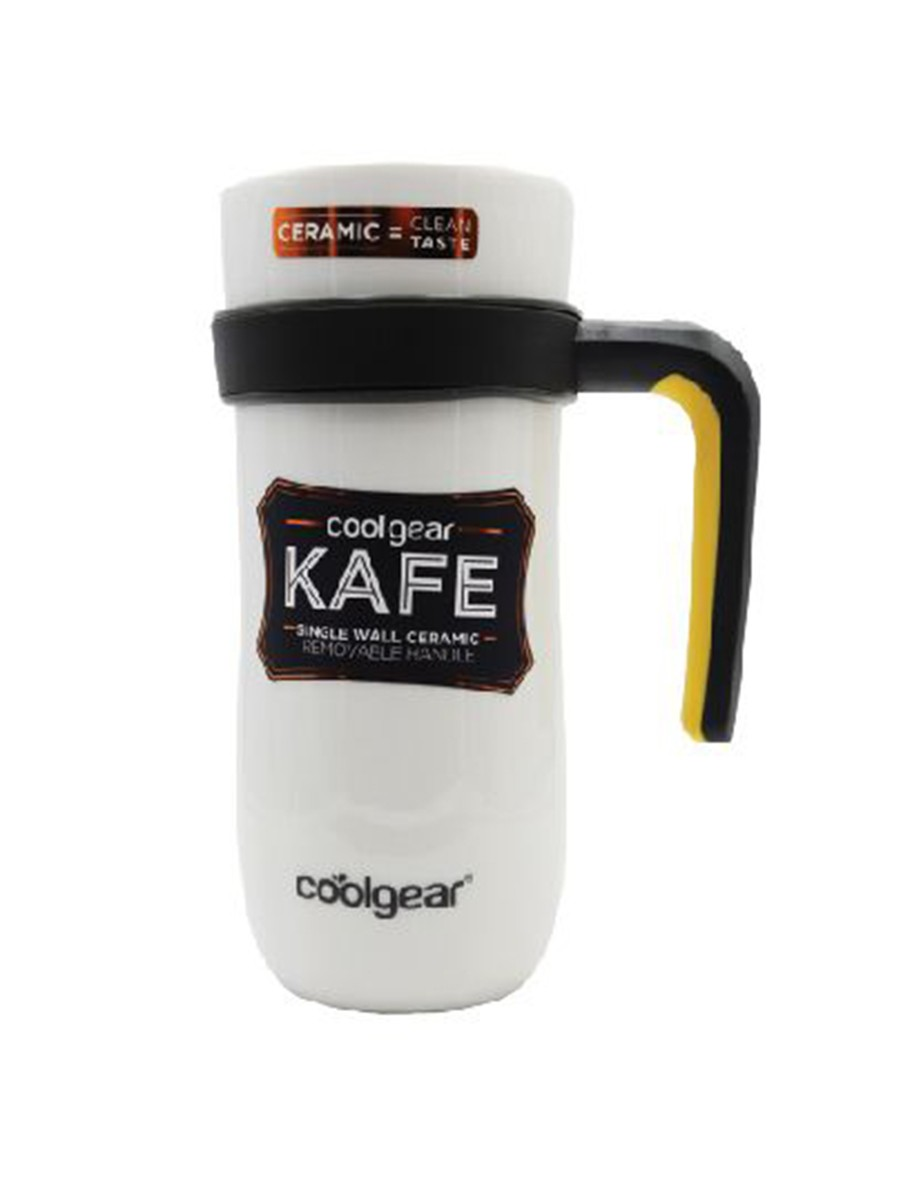 Coolgear Hot Mug