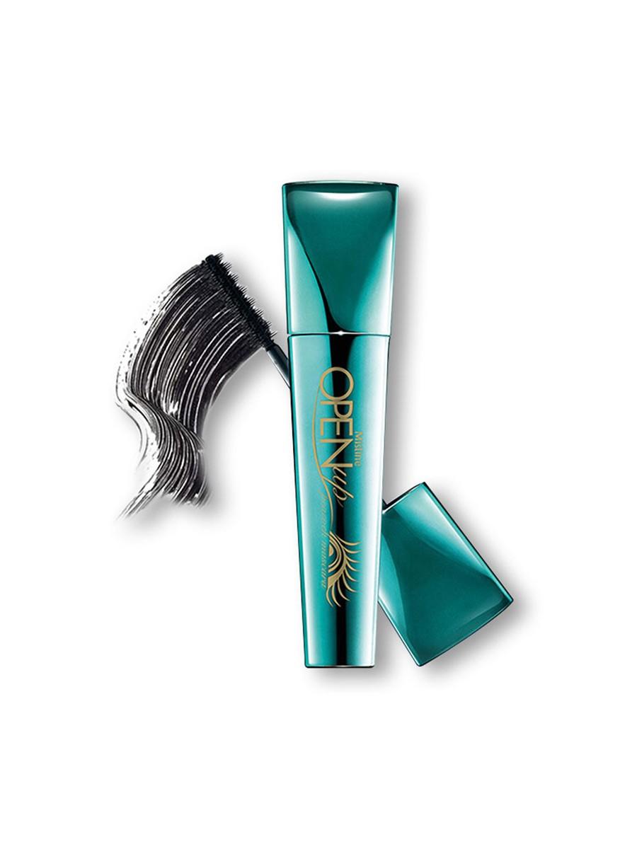 Mistine Open Up Peacock Mascara