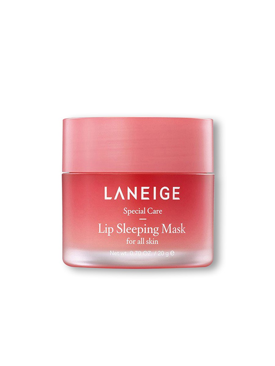LANEIGE Lip Sleeping Mask (Berry)