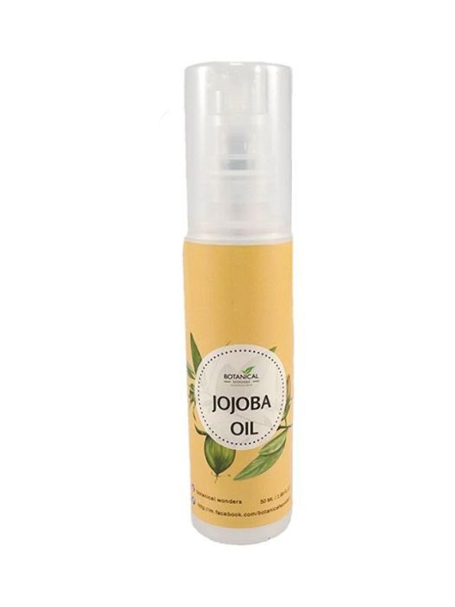 Jojoba Oil 50 ML