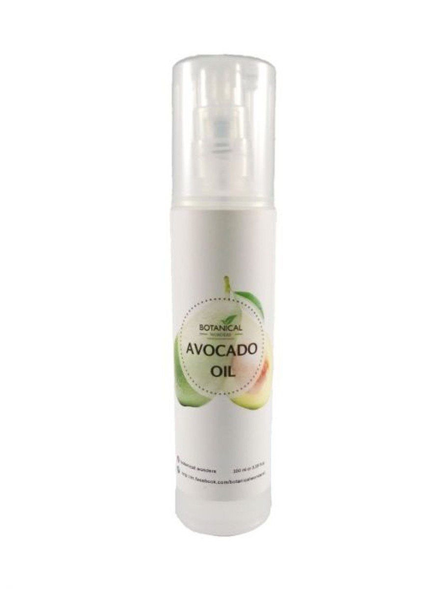 Avocado Oil 100 ML