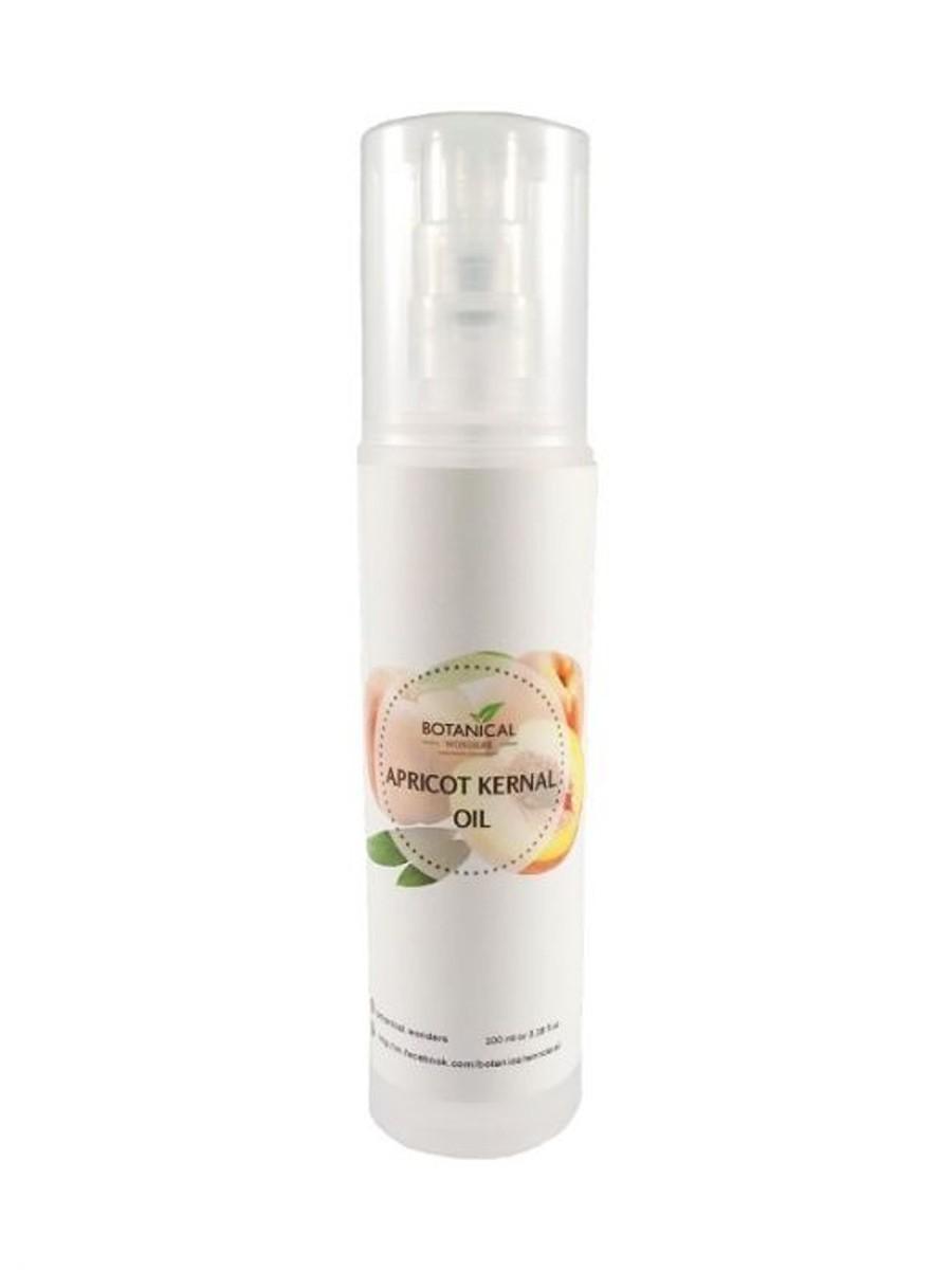 Apricot Oil 100 ML