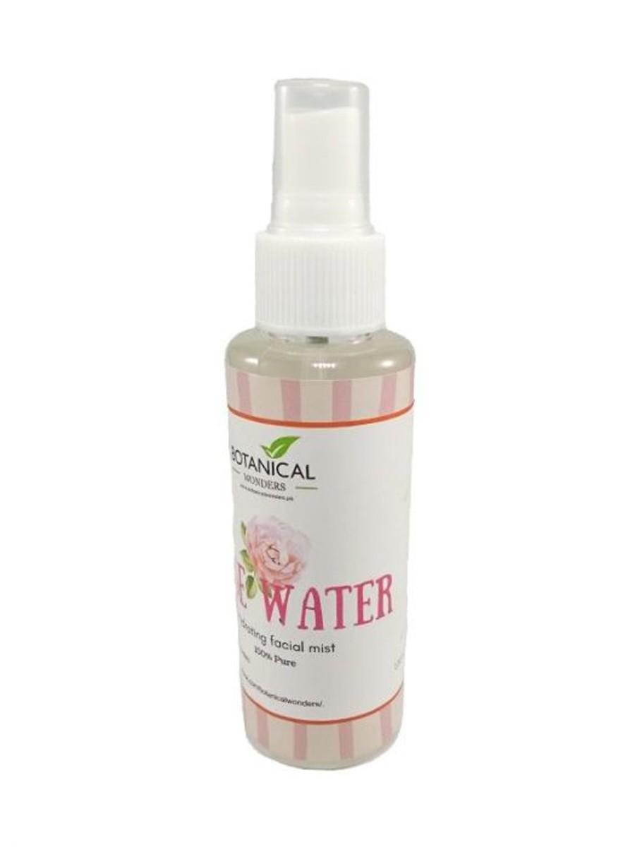 Rose Water Facial Mist