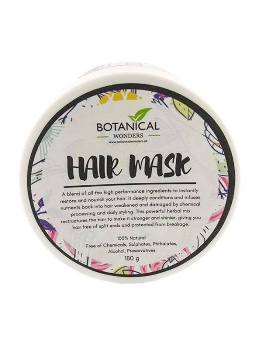 Hair Mask 180gm