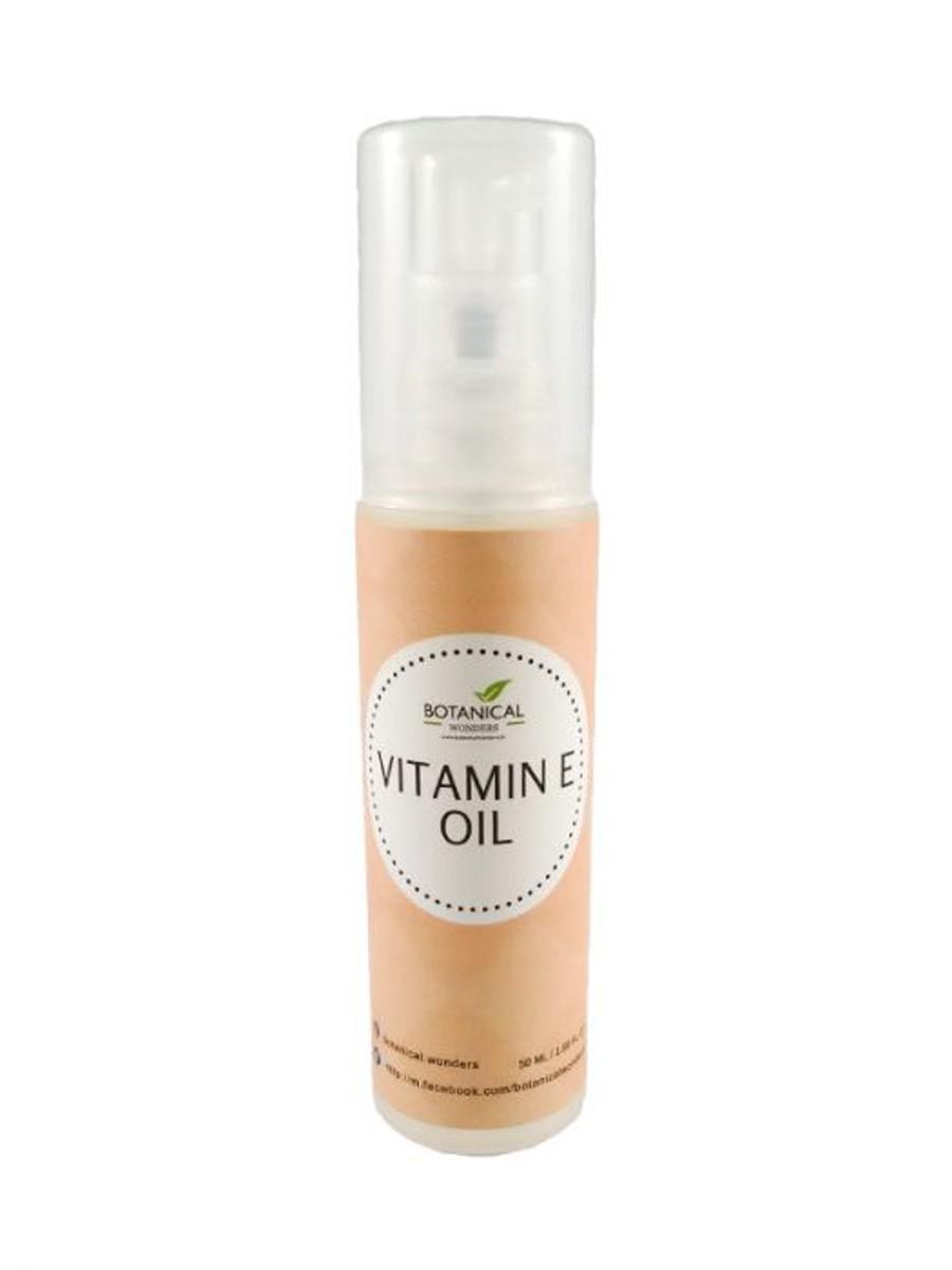 Vitamin E Oil 50 ML