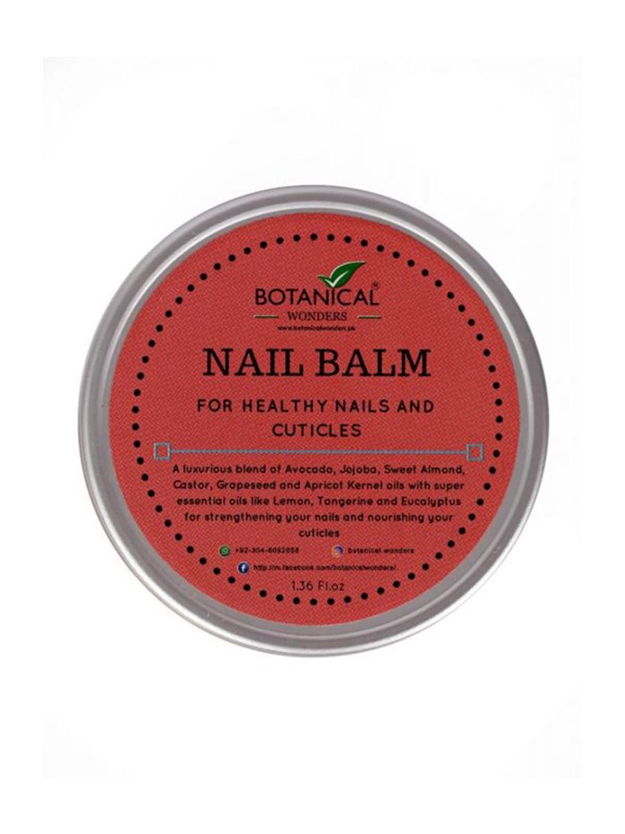 Nail Balm 40ml