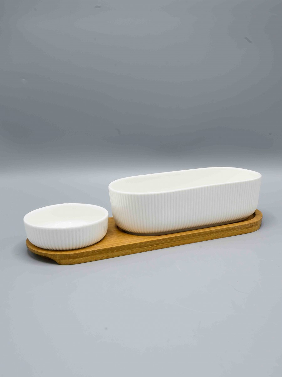 Noble Chip and Dip Set