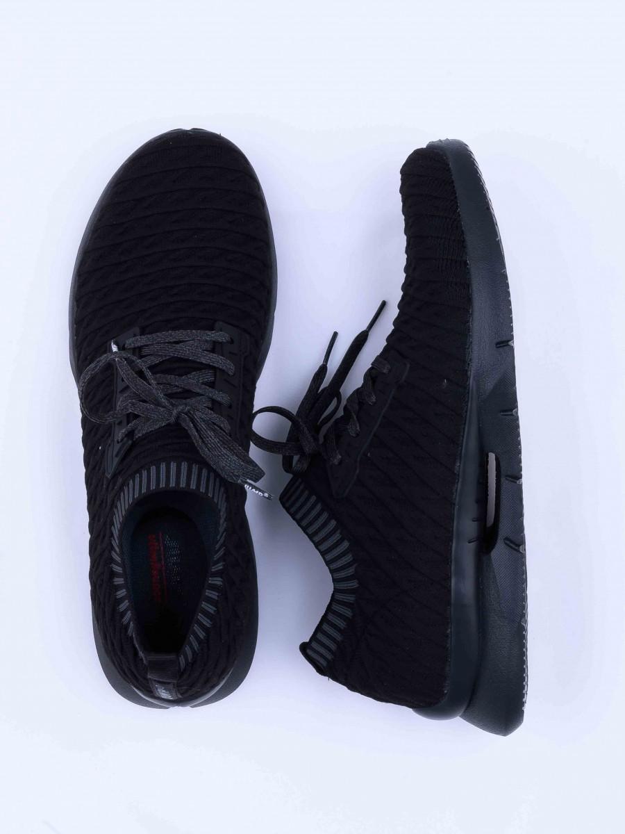 Men's Lifestyle Shoe Black/Grey