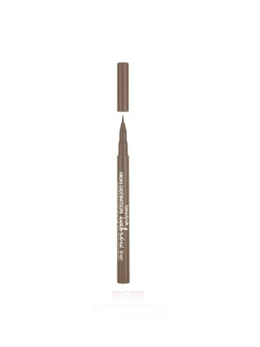 BUK HIGH DEFINITION EYEBROW LINER NO.3 - DARK BR