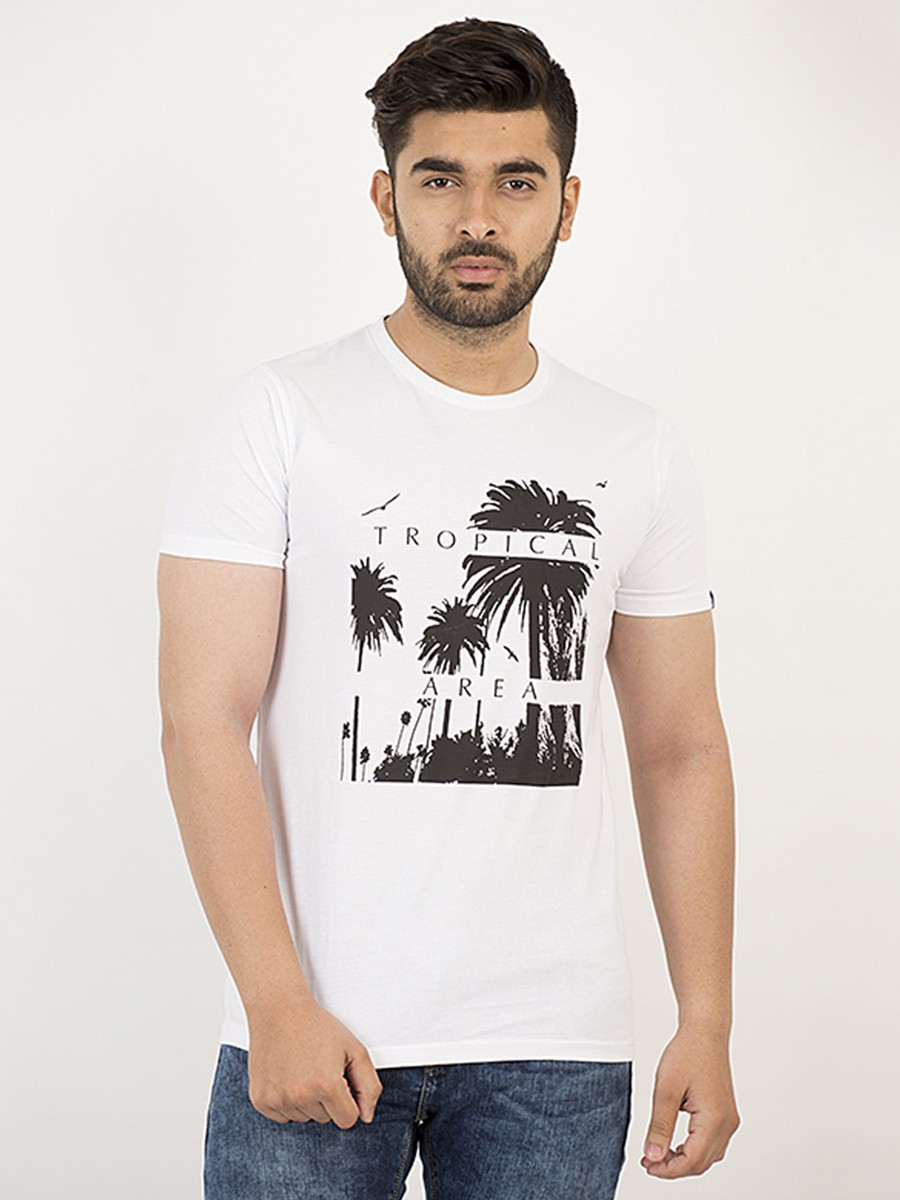 Club Tropical T-Shirt